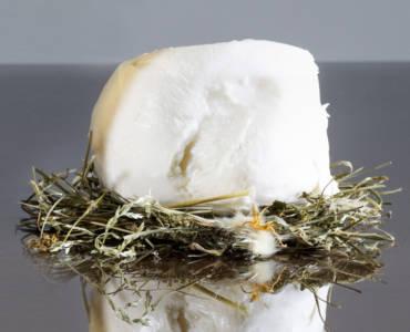 Sextner Heumilch – Mozzarella